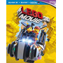 Lego La Gran Aventura Bluray 3d Hd Full 1080 !!!