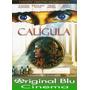 Calígula ( Tinto Brass) Mc Dowell/ Mirren/ Savoy - Dvd Orig.