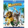 Blu-ray -- Madagascar