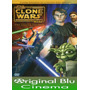 Star Wars The Clone Wars 4 1ros. Episodios De La Serie - Dvd