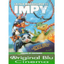 La Isla Maravillosa De Impy (hablada En Castellano) Dvd Orig