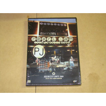 Pearl Jam Live In Texas 2009 Dvd Sellado