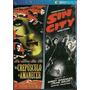 Del Crepusculo Al Amanecer Y Sin City Dvd Pack Duo