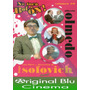 No Toca Botón 1ra. Temporada Vol. 10 - Olmedo - Dvd Original