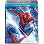 Blu-ray El Sorpendente Hombre Araña 2 / Bluray 3d + 2d