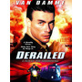 Derailed Dvd Original Jean Claude Van Damme