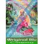 Barbie Fairytopia ( Mermaidia) Dvd Original- Almagro- Fac. C