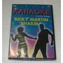 Karaoke Shakira Y Ricky Martin Dvd Nuevo, Sellado