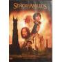 Dvd - El Señor De Los Anillos - Las Dos Torres - 2 Dvd