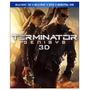 Terminator 5 Genesis 3d Blu-ray Hd Full 1080!!!