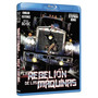 Blu Ray La Rebelion De Las Maquinas Stephen King Original