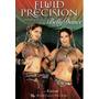 Dvd Danza Arabe Tribal Precision Fluida Con El Dúo Kassar