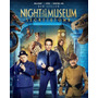 Blu-ray Night At The Musuem 3 / Una Noche En El Museo 3