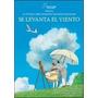 Dvd Se Levanta El Viento Estreno Original Hayao Miyazaki