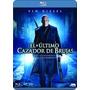 Blu Ray El Ultimo Cazador De Brujas Con Vin Diesel Original
