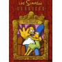 Sexo Mentiras Y Los Simpsons - Dvd Original Nuevo Sellado