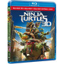 Tortugas Ninjas Blu-ray 3d Hd Full 1080 !!!