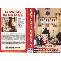 El Castillo De Los Lobos The Wolves Of Willoughby Chase 1989