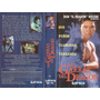 Las Garras Del Dragon Don El Dragon Wilson Vhs