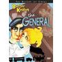 El General Buster Keaton Dvd Importado