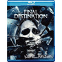 Destino Final 4 Blu-ray Pelicula Original Terror Bluray Hd