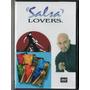 Aprende Todos Los Pasos Dvd Pack 7 Videos Salsa Lover