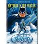 Dvd Batman & Mr Freeze Subzero