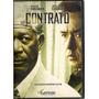 Dvd Original El Contrato - Morgan Freeman - John Cusack