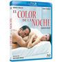 Blu Ray Color De La Noche Color Of Night B Willis Original