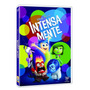 Dvd Intensamente Disney Pixar Original Nuevo