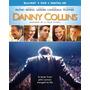 Blu Ray Dvd Danny Collins Al Pacino Estreno Original