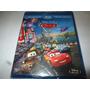 Blu Ray Cars 2 Animacion Disney Pixar Blu Ray + Dvd