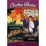 Marabunta 55 Dias De Pekin Dvd Charlton Heston Gardner Niven