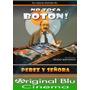 No Toca Botón - Perez Y Señora - Dvd Original - Almagro