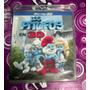 Blu-ray 3d - Los Pitufos En 3d Original