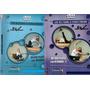 Pack 2 Dvd Metodo Pilates Con Reformer Vol.1 Y 2 En Español