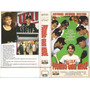Pequeño Gran Heroe Little Big League 1994 Jason Robards Vhs