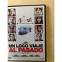 Dvd Original Un Loco Viaje Al Pasado - John Cusack