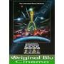 Interstella 5555 - Daft Punk ( Leiji Matsumoto) Dvd Original