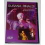 Susana Rinaldi En Vivo En Finlandia Dvd Nuevo Sellado