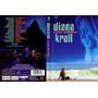 Diana Krall Live In Rio Dvd Con Folleto C / Nuevo