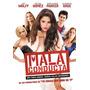 Dvd Mala Conducta Selena Gomez / Nat Wolff Nueva Cerrada