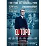 Dvd El Topo Nueva. Original. Elfichu2008