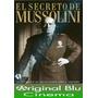 El Secreto De Mussolini - F. Laurenti/ G. Norelli - Dvd Orig