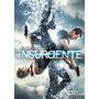 Dvd Insurgente Estreno Shailene Wood Nueva Cerrada Original