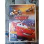 Cars Disney Pixar Infantil Dvd Original Usado