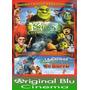 Shrek Para Siempre Edic. Especial ( Animación) Dvd Original