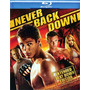 Blu-ray -- Never Back Down