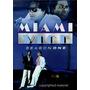 Dvd - Miami Vice Seasone One Zona Uno