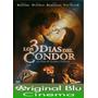 Los Tres Días Del Condor - Robert Redford - Dvd Original